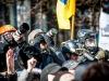 Майдан 18 февраля 2014