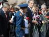 фоторепортаж 1, Ющенко, день победы