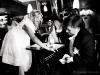 свадебные платья 42