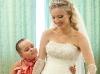 свадебные платья 46