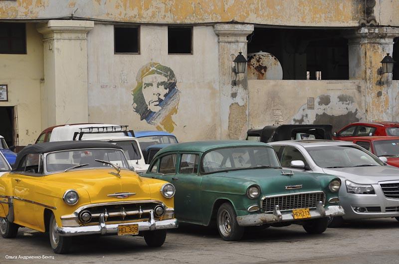 Cuba. фотограф Ольга Андриенко-Бентц