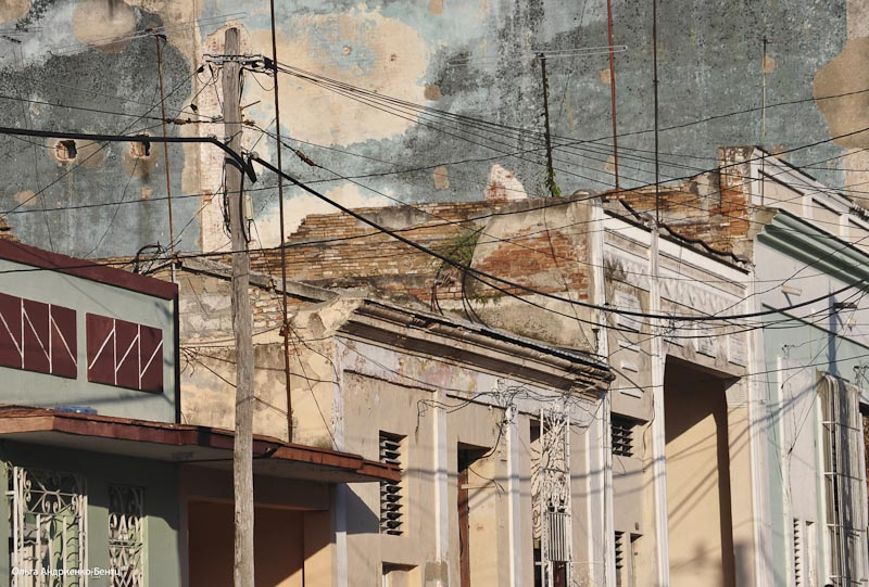 Куба. Итоги фототура. Ольга Андриенко-Бенц