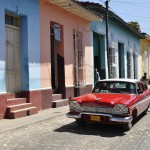 Куба. фотограф Николай Готовчиков