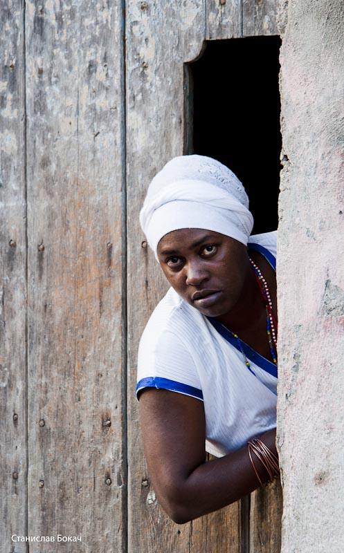 Куба. фотограф Станислав Бокач