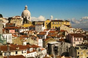 фотовыставка по итогам фототура в Португалию
