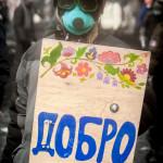 Евромайдан 25 января 2014. Перелом
